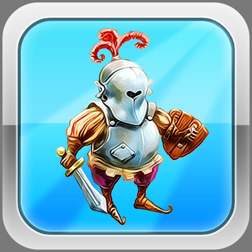 Fantasy Conflict iOS