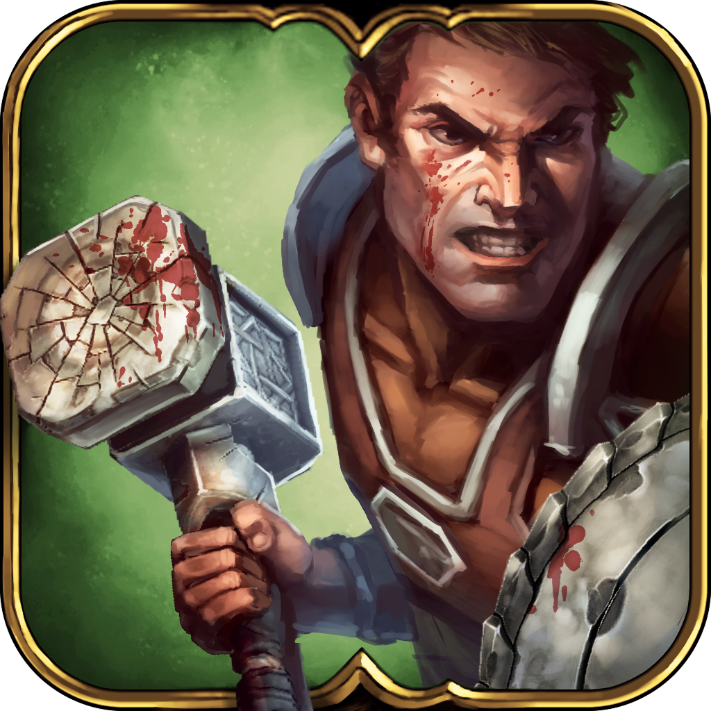 Rage of the Gladiator Premium iOS